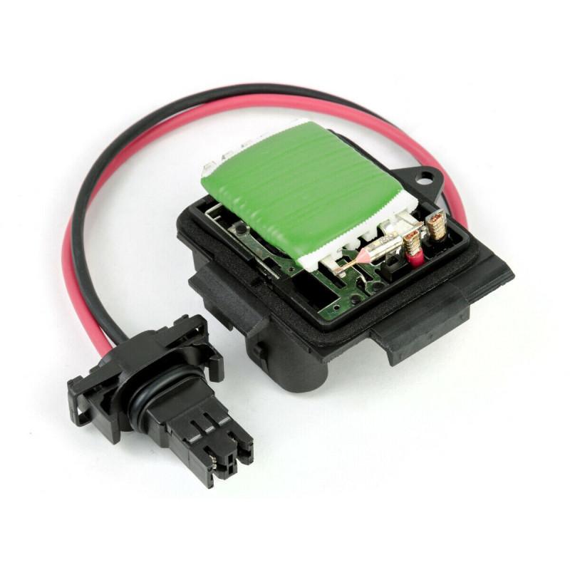 Blower Motor Resistor  7701050900 For Renault