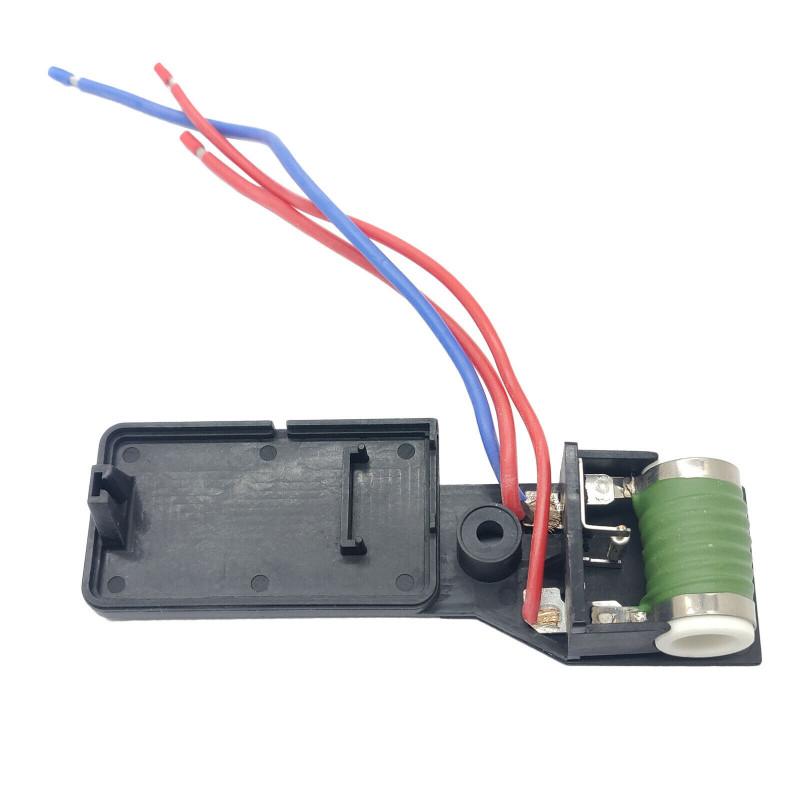 Blower Motor Resistor  17117541092R For MINI