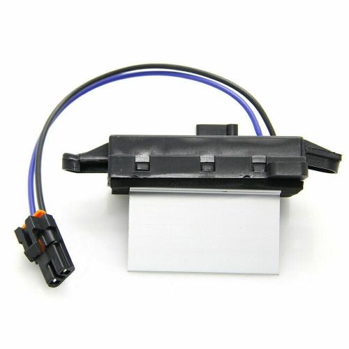 Blower Motor Resistor  4P1516 For CHEVROLET GMC