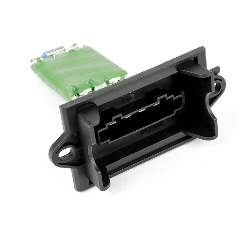 Blower Motor Resistor  6441Q7 For Peugeot Citeon