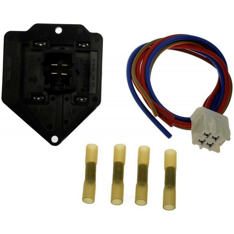 Blower Motor Resistor  S871381200 For HINO