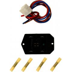 Blower Motor Resistor  87138-02110 For TOYOTA
