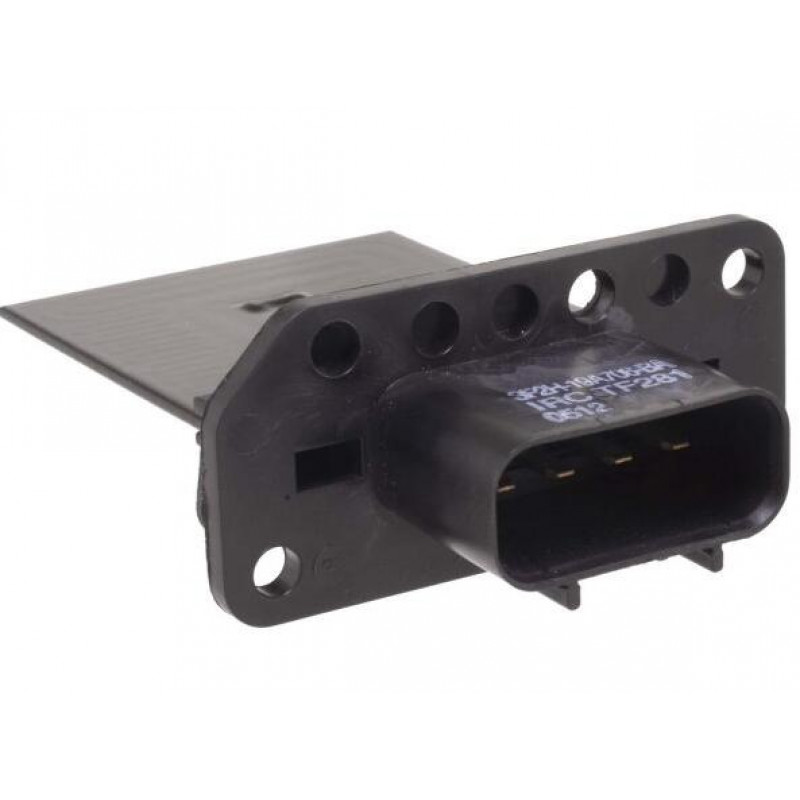 Blower Motor Resistor  3F2Z18591BA For FORD