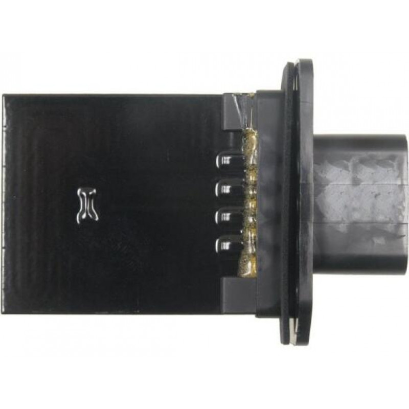 Blower Motor Resistor  7T4Z19A706A For FORD