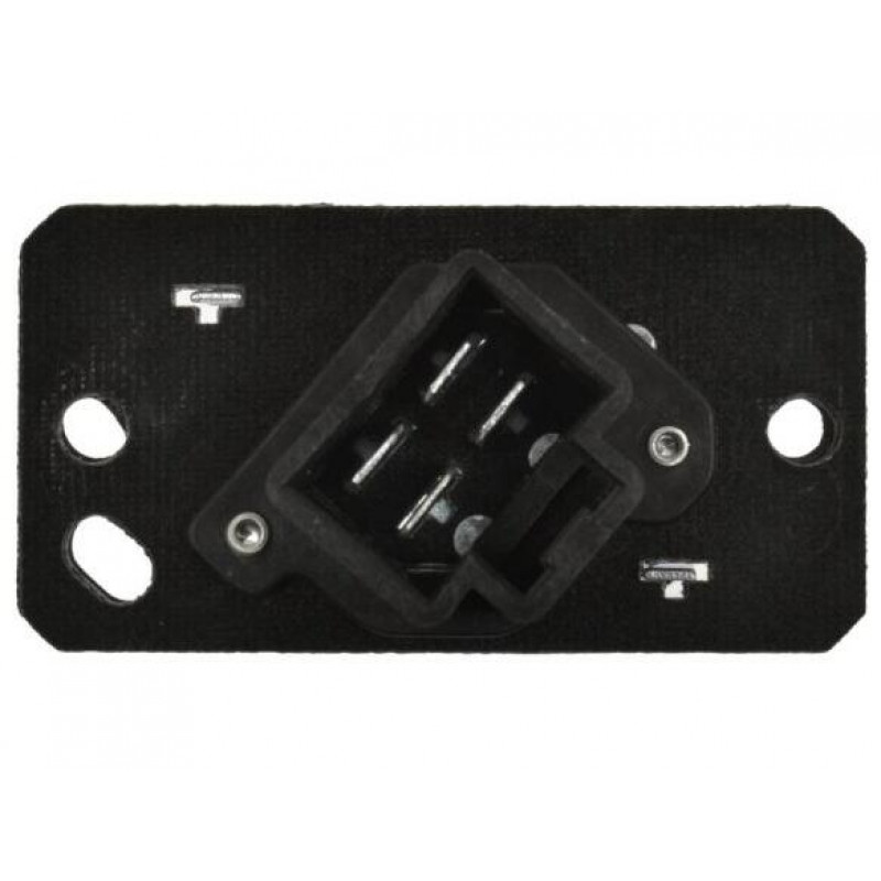 Blower Motor Resistor  4F2Z19A706BA For FORD