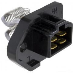 Blower Motor Resistor  8863589103 For TOYOTA
