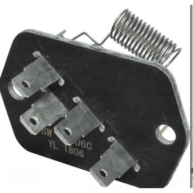 Blower Motor Resistor  506552C1 For INTERNATIONAL