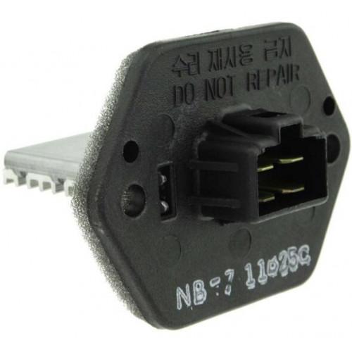 Blower Motor Resistor  0K08A61R20A For HYUNDAI KIA
