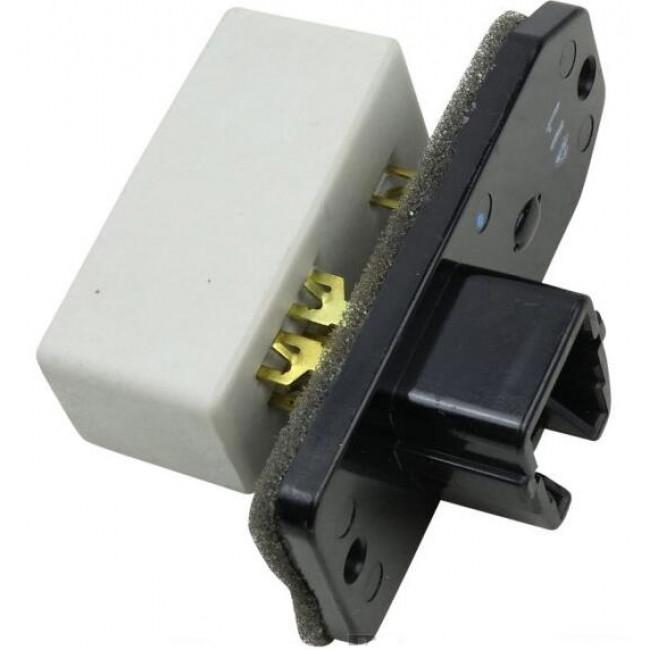Blower Motor Resistor  8713812140 For TOYOTA