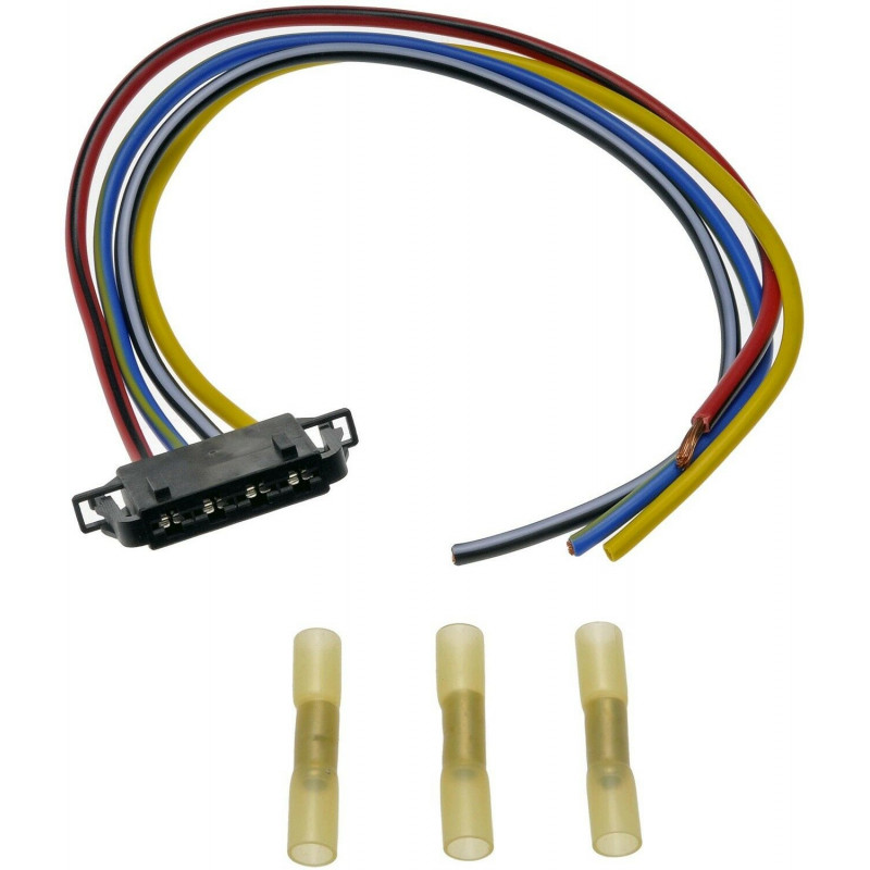 Wire Harness  1J0972754 For AUDI VW