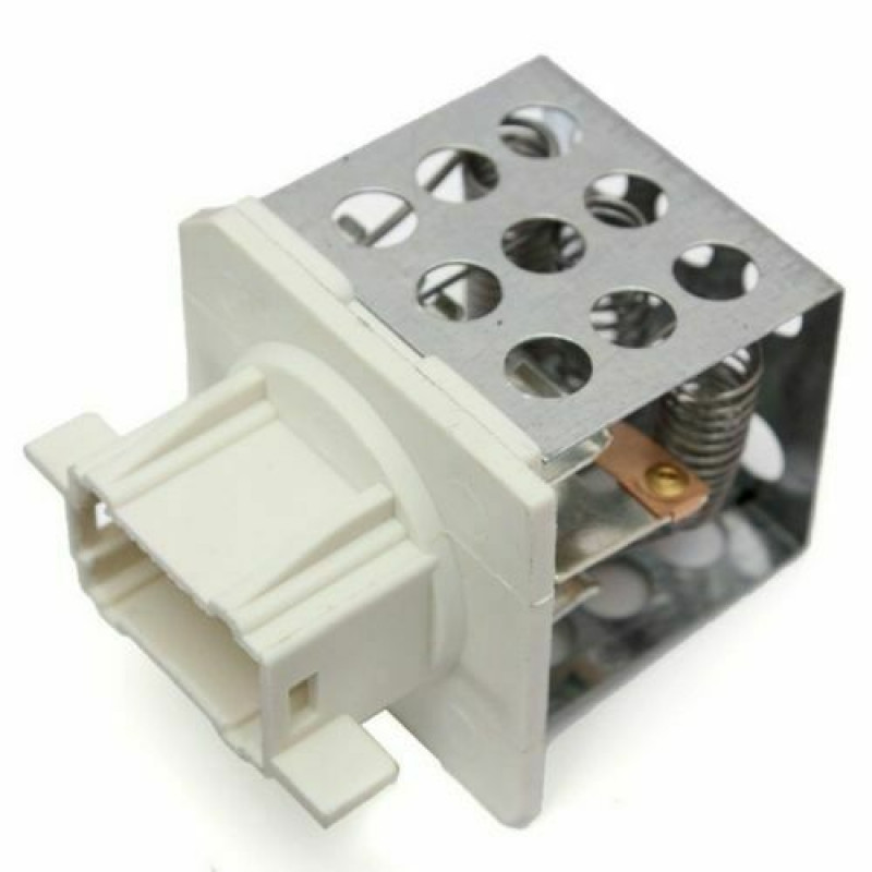 Blower Motor Resistor  6450NX For Peugeot Citeon Renault