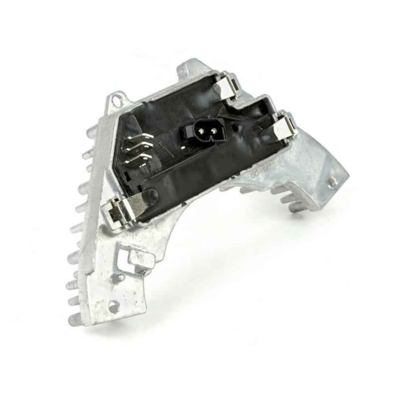 Blower Motor Resistor  6441.F6 For Peugeot Citeon Renault
