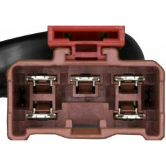 Blower Motor Resistor  79330SM4003 For HONDA