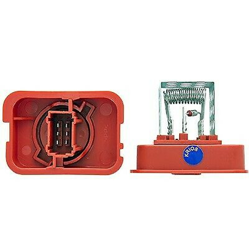 Blower Motor Resistor  645ONX For OPEL ZAFIRA
