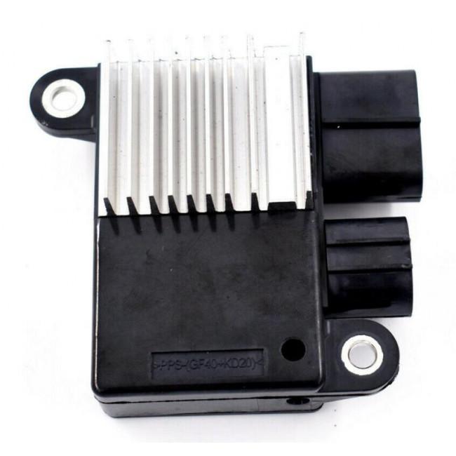 Blower Motor Resistor  89257-12010 For TOYOTA