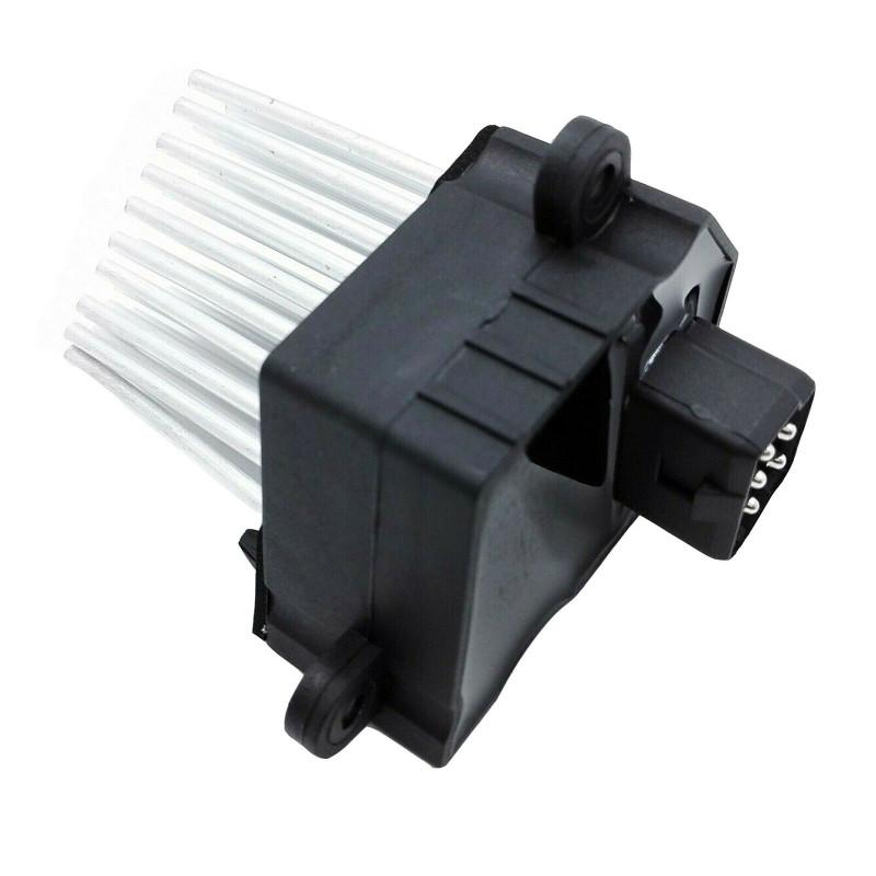 Blower Motor Resistor  64116929540 For BMW