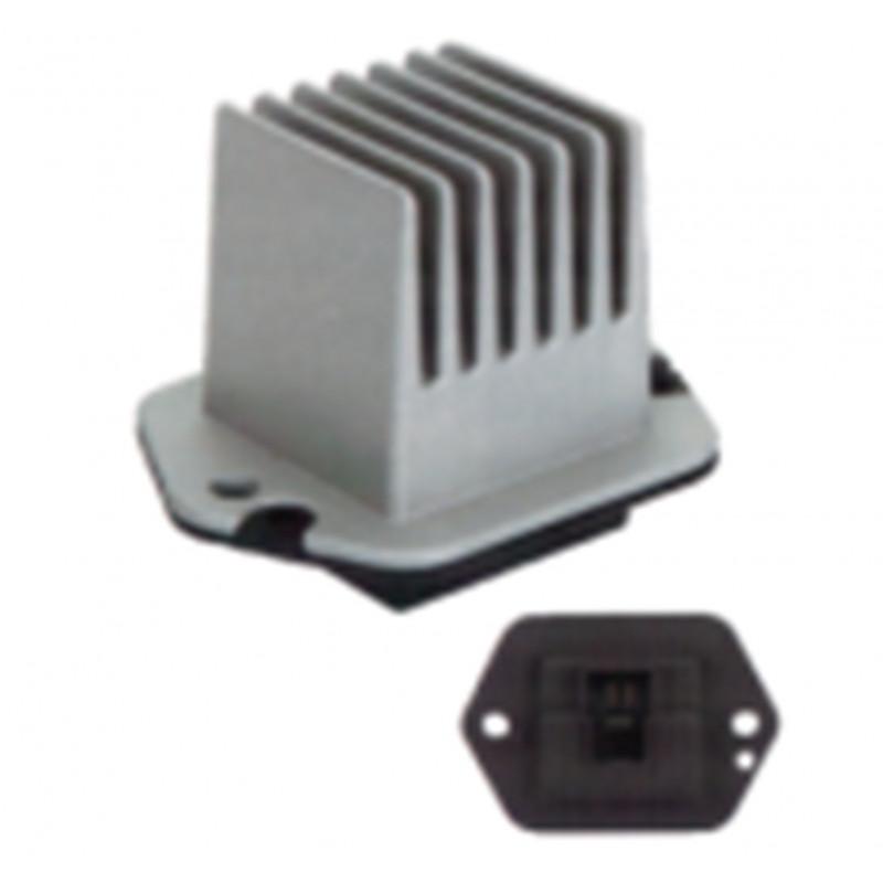 Blower Motor Resistor  7801A390 For Mitsubishi