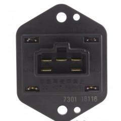 Blower Motor Resistor  8943805610 For CHEVROLET GMC