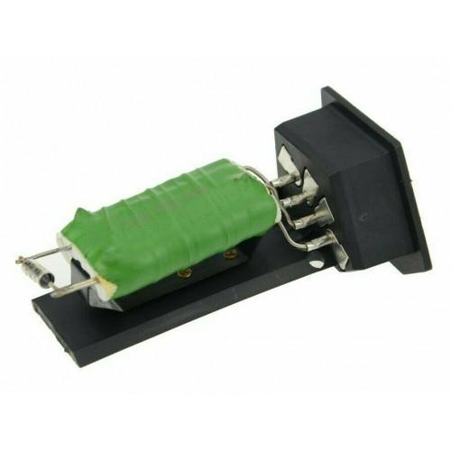 Blower Motor Resistor  64118391749 For BMW