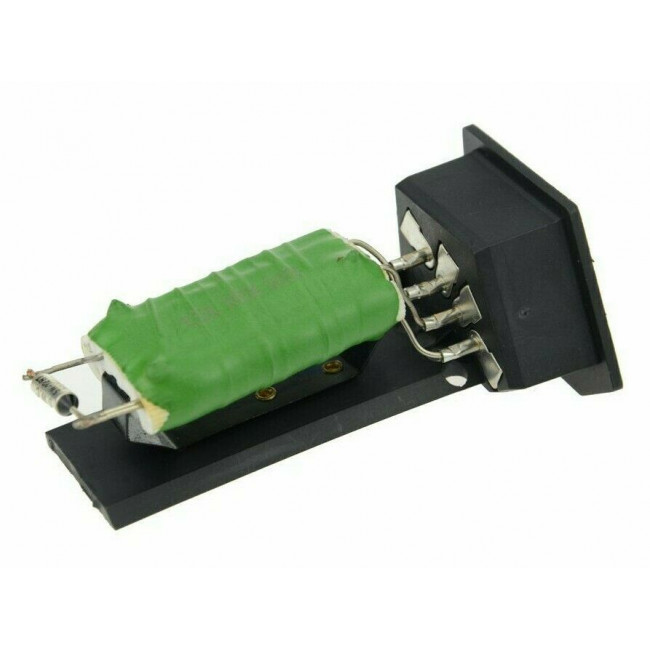 Blower Motor Resistor  64118391749 For BMW