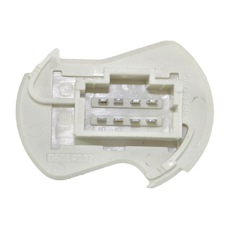 Blower Motor Resistor  7701057557 For Vauxhall Movano