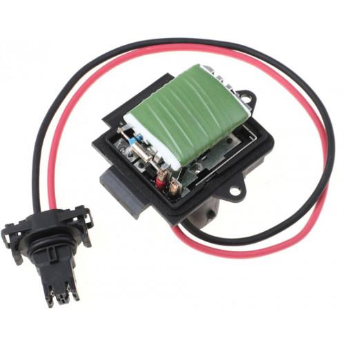 Blower Motor Resistor  1306600080 For Peugeot Citeon Renault
