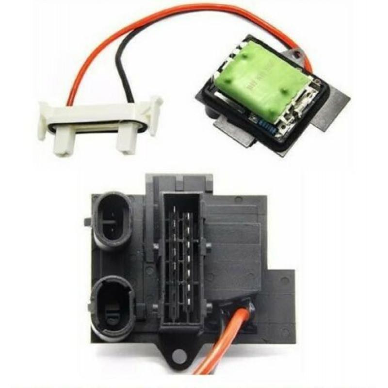 Blower Motor Resistor  7701046943 For MEGANE Scenic