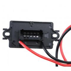 Blower Motor Resistor  7701207717 For Peugeot Citeon Renault