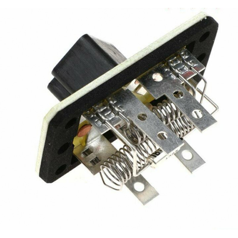Blower Motor Resistor  4L3Z19A706AA For FORD
