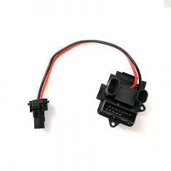 Blower Motor Resistor  7701067033 For Peugeot Citeon Renault