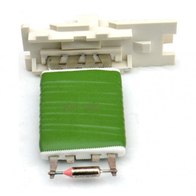 Blower Motor Resistor  2R2959263 For AUDI VW