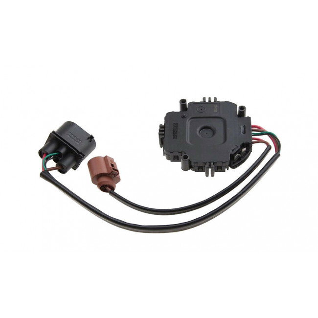 Blower Motor Resistor  1TD959455 For AUDI VW