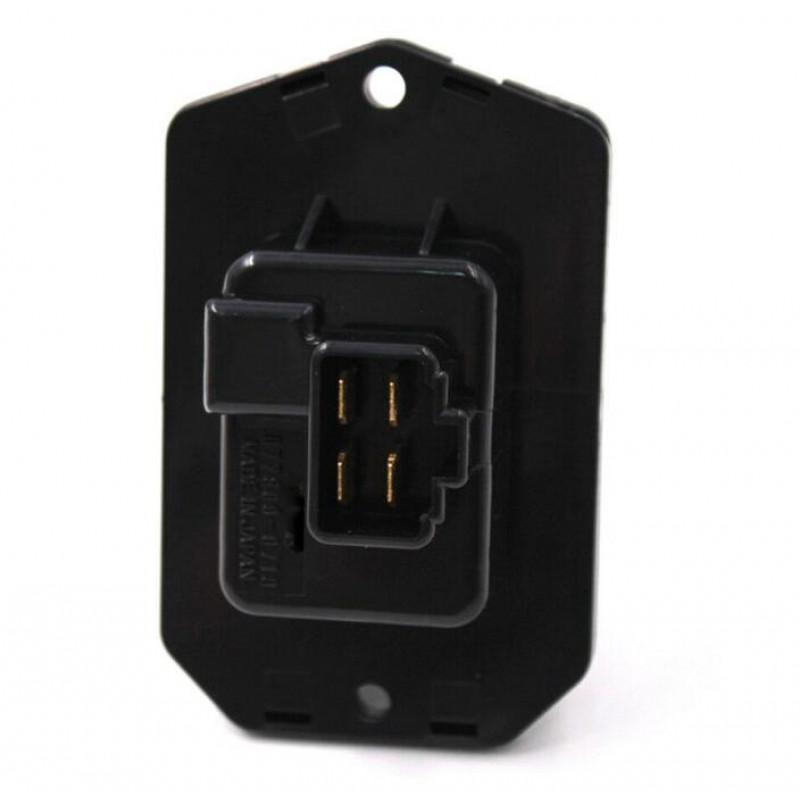 Blower Motor Resistor  077800-0960 For HONDA
