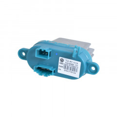 Blower Motor Resistor  1625-5YY0063.D For AUDI VW