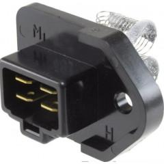 Blower Motor Resistor  8863589105 For TOYOTA