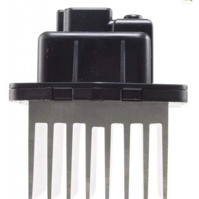 Blower Motor Resistor  7801A820 For HONDA