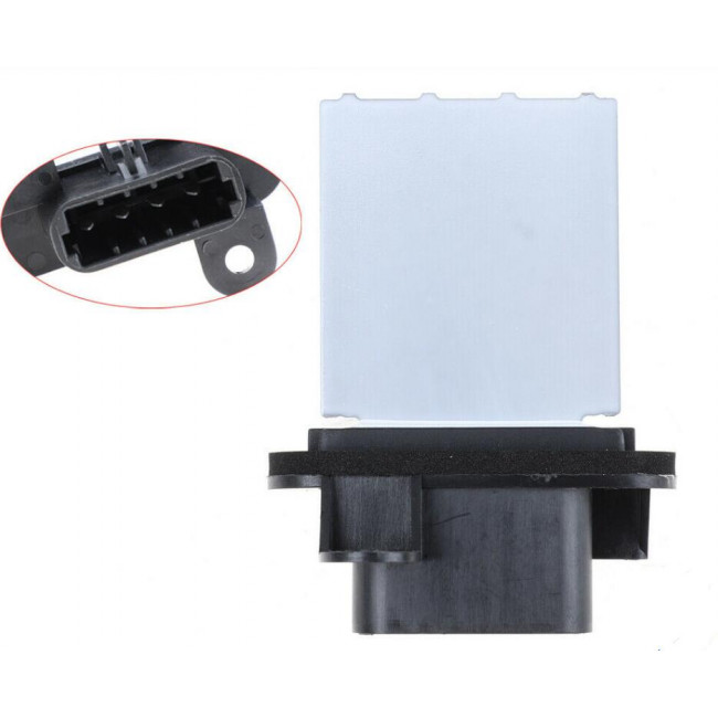 Blower Motor Resistor  1580202 For CHEVROLET GMC