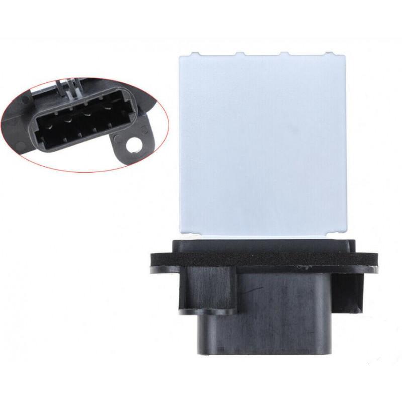 Blower Motor Resistor  1580202 For CHEVROLET GMC