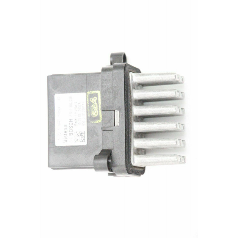Blower Motor Resistor  6G9T19E624AE For FORD