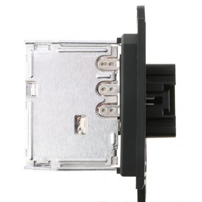 Blower Motor Resistor  GK3J61B15 For MAZDA