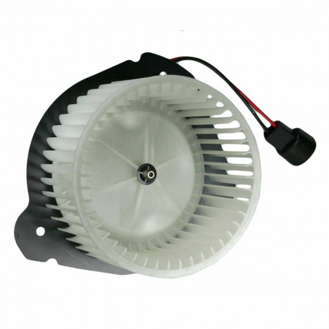 Motor  F1TZ18527A For Ford