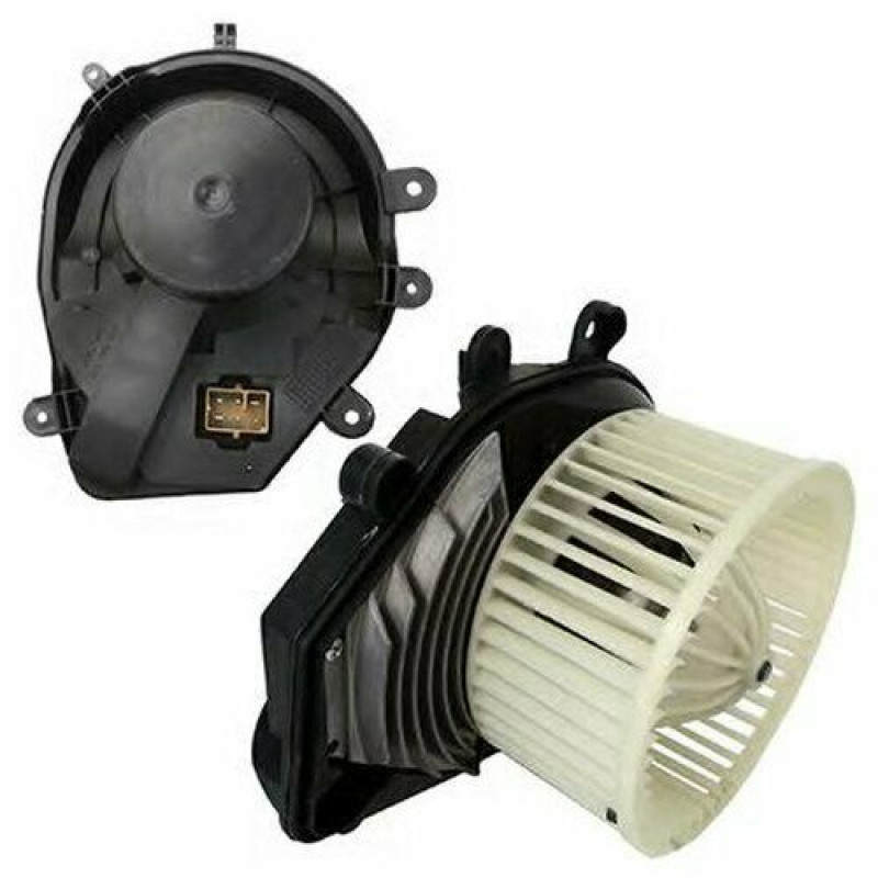 Blower  motor with CU  8D1820021C For AUDI
