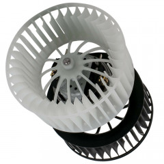 Blower  motor  64118390208 For BMW
