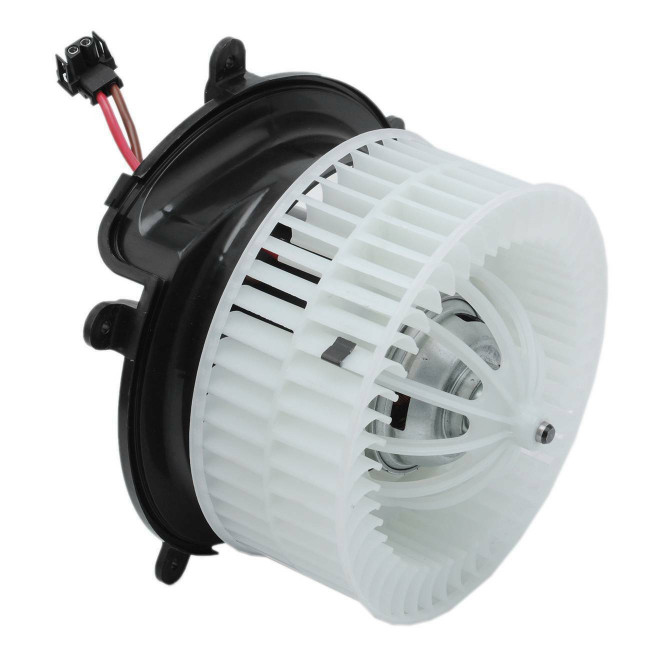 Blower Motor W/ Wheel  64116913401 For BMW