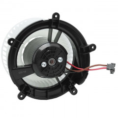 Blower Motor W/ Wheel  64116913401 For BMW