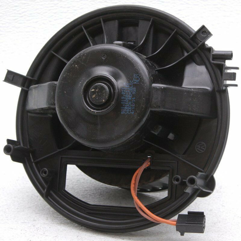 Blower  motor  5Q1819021A For VW