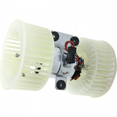 Blower  motor  64118372493 For BMW