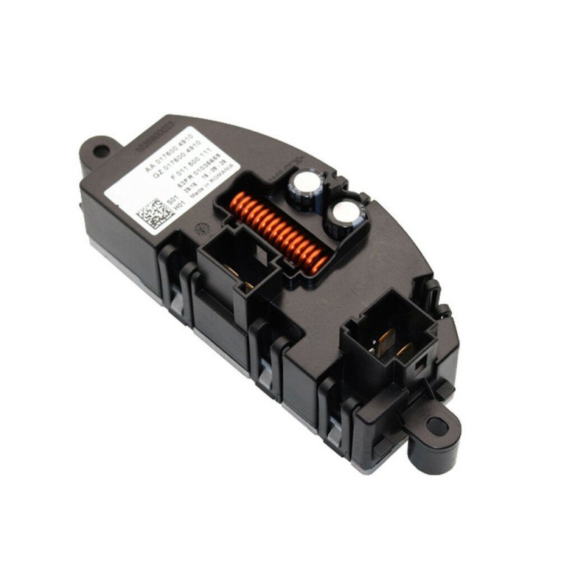 Blower  motor  F011500111 For JEEP