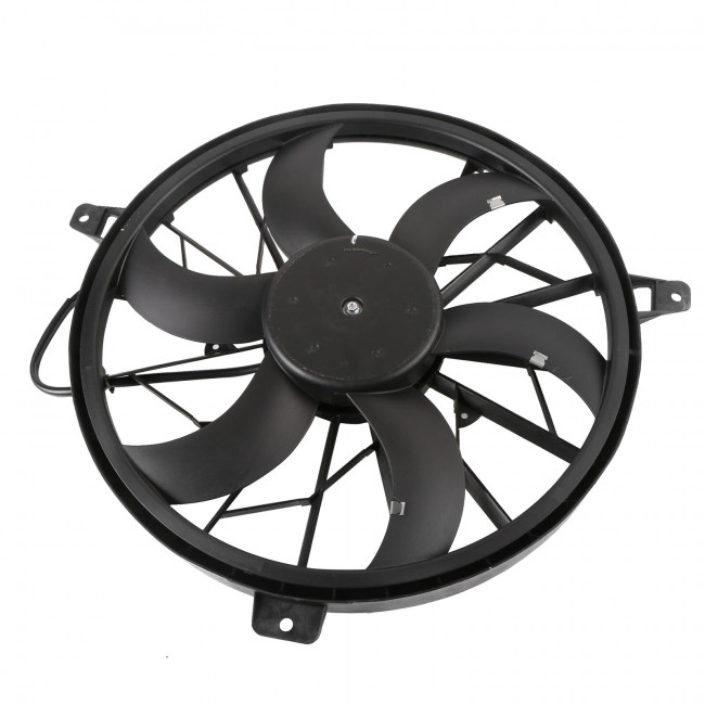 Radiator Fan Motor  52079528AD For Jeep