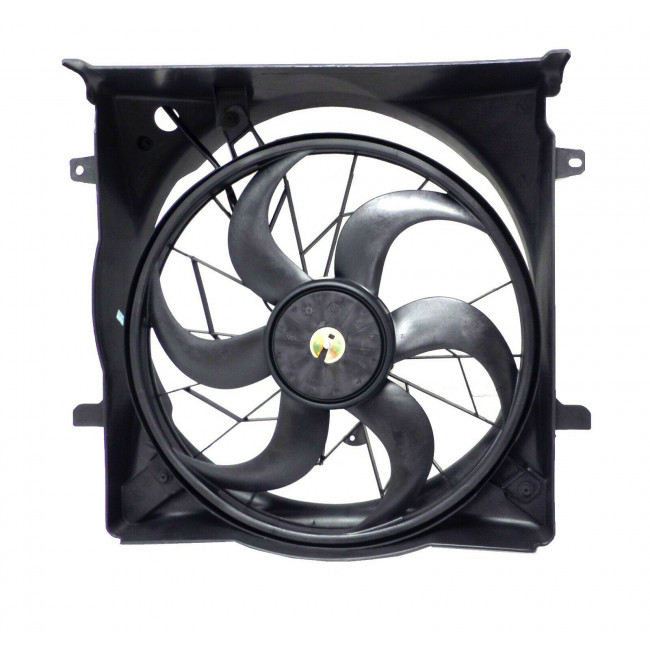 Radiator  Motor  52079528 For Jeep